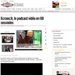 le podcast vidéo en 60 secondes