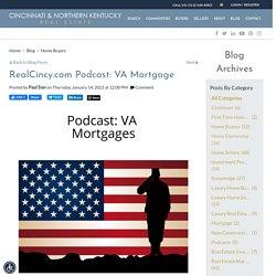 Podcast: VA Mortgage Benefit Explained