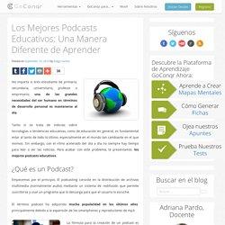 Los Mejores Podcasts Educativos: Una Manera Diferente de Aprender