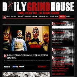 daily grind house.com