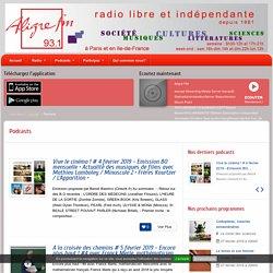 Lusitania - Aligre FM