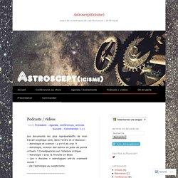 Astroscept(icisme)