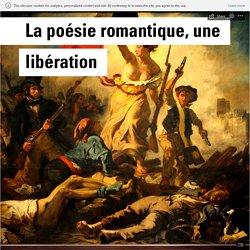 La poésie romantique, une libération