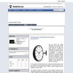 poetransmitter's Blog - BlackPlanet.com