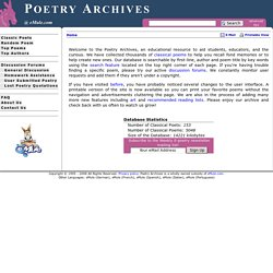 Poetry Archives @ eMule.com