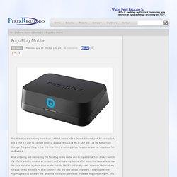 PogoPlug Mobile « Waldo Perez Regalado