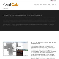 PointCab
