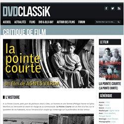 La Pointe courte de Agnès Varda (1955) - Analyse et critique du film