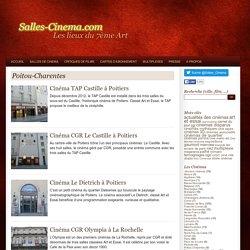 Poitou-Charentes Archives - Salles-Cinema.com Salles-Cinema.com