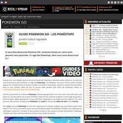 Guide Pokémon Go : Comment avoir des Objets, Pokéballs, Oeufs, Incubateurs