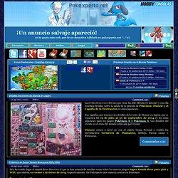 Todo sobre Pokémon: PokéDex MoveDex Sinnoh Johto Platino HeartGold SoulSilver