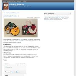 Polar Coaster Version 2 at Buildlog.Net Blog