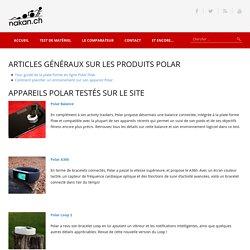 Polar - nakan.ch