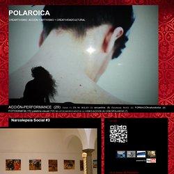 POLAROICA: Narcolepsia Social #3