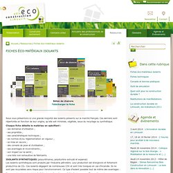 Pole Eco construction Limousin