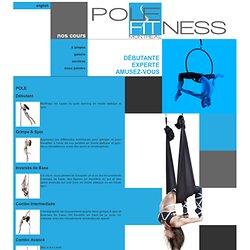 Pole Fitness Montréal_nos cours