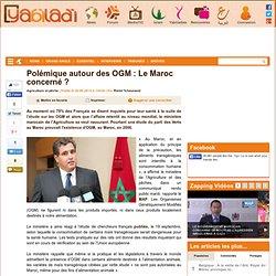 YABILADI 26/09/12 Polémique autour des OGM : Le Maroc concerné?