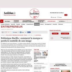 Polémique Barilla : comment la marque a perdu le contrôle de son image