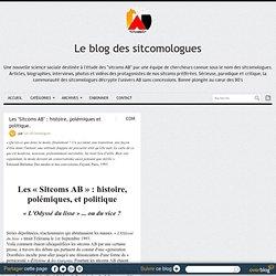 """Les """"Sitcoms AB"""" : histoire, polémiques et politique. - Le blog des sitcomologues"""
