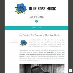 Joe Poletto