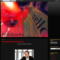 Polichinello: Georges Didi-Huberman