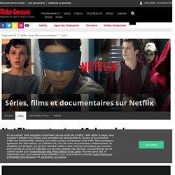 Netflix : notre top 10 des séries policières et thrillers disponibles sur la plateforme