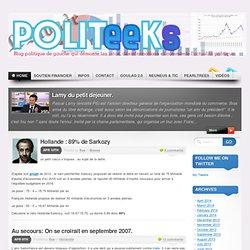Le vrai débat - Intox2007.info