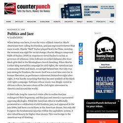 Politics and Jazz - CounterPunch.org