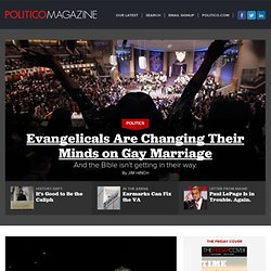 Politics, Policy, Opinion and News - POLITICO Magazine