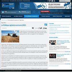 Comparatif : l'agriculture biologique en Europe