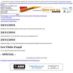 Département de la Dordogne - Une politique de soutien aux festivals pour asseoir la notoriété du Périgord