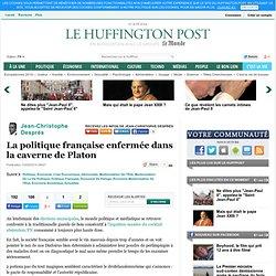 La politique française enfermée dans la caverne de Platon