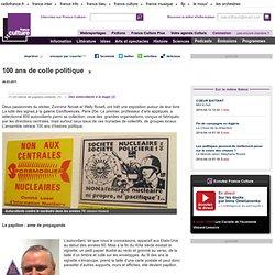 100 ans de colle politique - Histoire