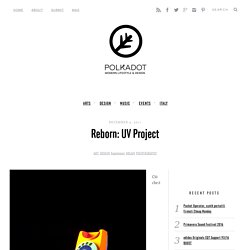 Reborn: UV Project