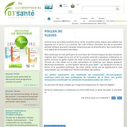 01 Santé - Pharmacie naturelle - iContent