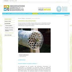 Observatoire Agricole de la Biodiversité