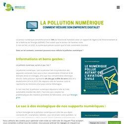 Pollution Numérique - Zéro Déchet Strasbourg