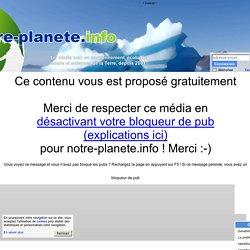 Particules fines atmosphériques : PM 2,5, PM 10