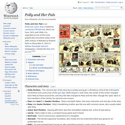 Polly and Her Pals - Wikipedia