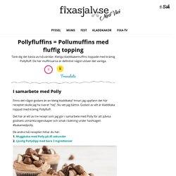 poli fluff