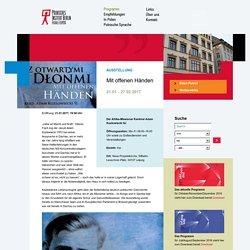 Polnisches Institut Leipzig