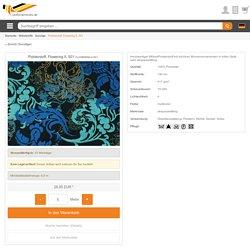 Polsterstoff, Flowering II, 501 - Sonstige - im Online-Shop günstig kaufen