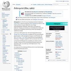 Poltergeist (film)
