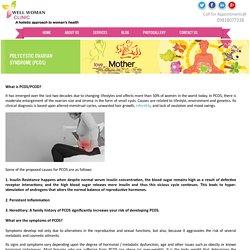 Ovarian Cyst Treatment in Gurgaon - Dr. Nupur Gupta