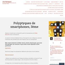 Polyptyques de smartphones, 3ème