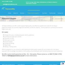 Polytunnel Supplies