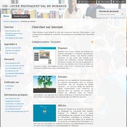 CDI - LYCEE POLYVALENT VAL DE DURANCE