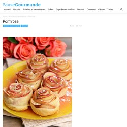 Pom'rose