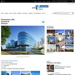 Pomeranian / AEC Krymow & Partners