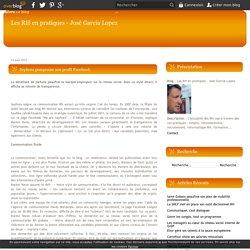Sephora pomponne son profil Facebook - Les RH en pratiques - José Garcia Lopez